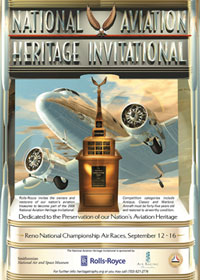 National Aviation Heritage Invitational
