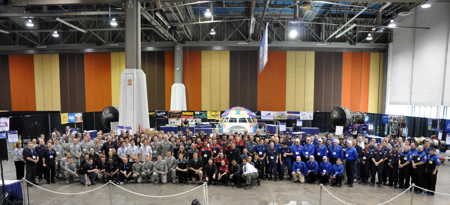 AMTSociety's 6th Annual Maintenance Skills Competition