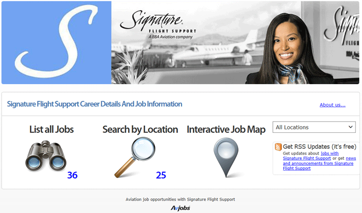 New Hosted Careers Mini Site Features
