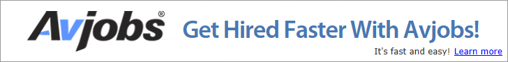 Get Hired FASTER wth Avjobs.com