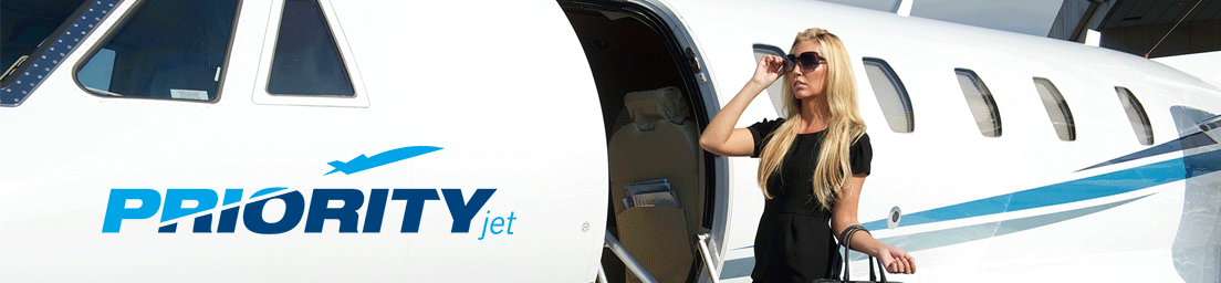 List All Priority Jet job details and career information