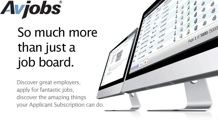 So Much More than Just a Job Board