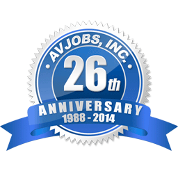Avjobs.com Marks 26 Year Commitment