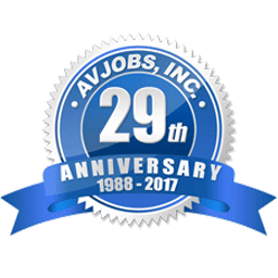 Avjobs.com Marks 29 Year Commitment