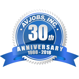 Avjobs, Inc. 28th Anniversary