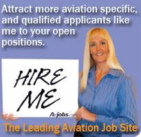 Avjobs serves all sectors of commercial, corporate and general aviation, including airlines, aerospace, manufacturers, airports, and airport-based businesses throughout the world.