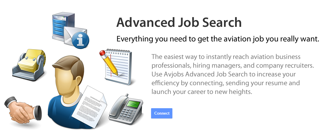 Advanced Job Search