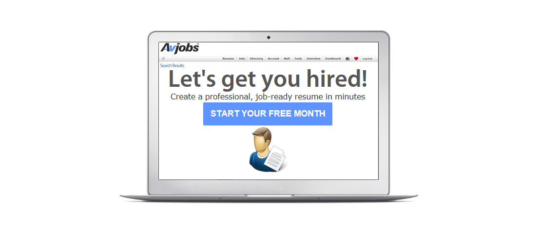 Get Found with Resume Hosting