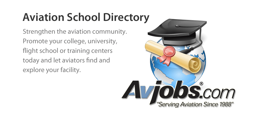 Aviation School Directory