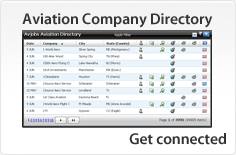 Aviation Contact Directory - Aviation Business Directory