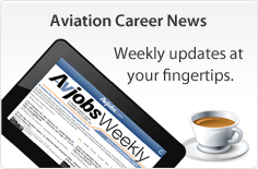 Weekly Aviation Career Newsletter