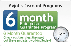 Avjobs Applicant Discount Programs