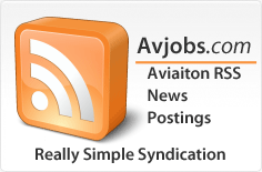 Aviation RSS Categories