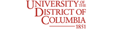 Univ of District of Columbia Jobs