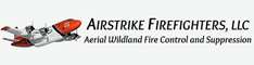 Airstrike Firefighters, CA