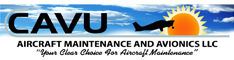 CAVU Aircraft Maintenance and Av, PA