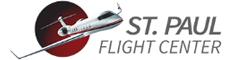 St Paul Flight Center, MN